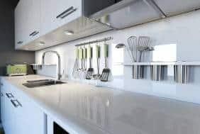 Encimeras de cocina Madrid