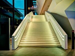 escaleras de piedra madrid dos