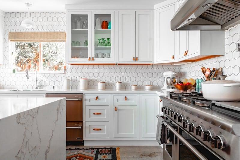 materiales para encimeras de cocina